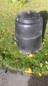 Composter free