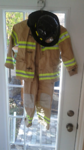 costume Halloween enfant de 4 à 8 ans