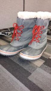 Mens Sorel Boots