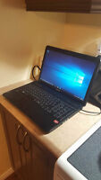 Toshiba Laptop Trade for Xbox 360 or PS3 !!!