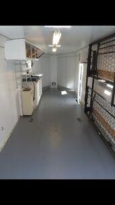 28ft enclosed trailer Kawartha Lakes Peterborough Area image 5