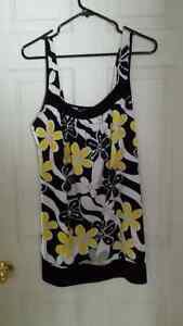 women's tank top new!