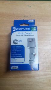 Intermatic Photo Control
