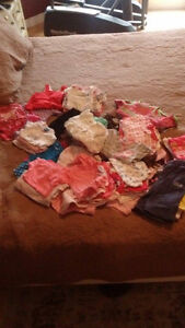 Baby Girls clothes 0-9 months