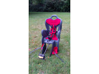 Bicycle Child seat by Bellelli