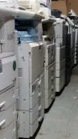 10 Copiers for $1500