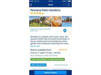Apartment to rent Algarve Portugal Carvoeiro