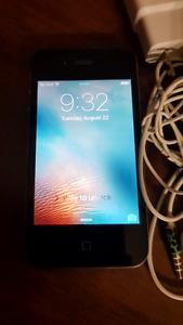 Iphone 4s Telus