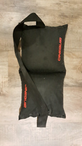 Giveway!! Pro Sand Bag for lighting or audio gear.