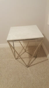 [Brand New] Modern Side Table