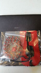 Red Dragon Harnesses