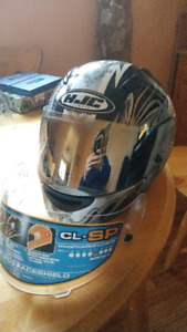 HJC Helmet Model CL-SP Size L