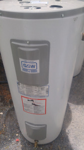 220 volt hot water heater for sale 150 obo