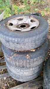 Ford / F150 / wheels and tires