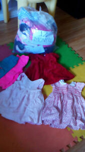 12-18 months  Nice baby girl clothing