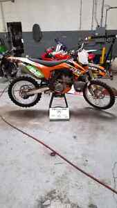 Cash for your dirtbike! Looking for a dirtbike!