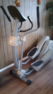 Elliptical  forsale