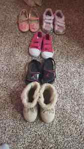 Girls clothing and shoes 3m to 3t Kitchener / Waterloo Kitchener Area image 1