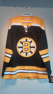 Bobby Orr Signed Boston Bruins Black Mitchell & Ness NHL Hockey
