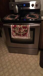 Newest Stove