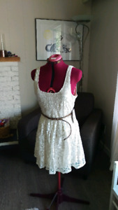 Dress, new with tags