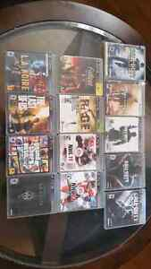 WTS Various PS3 Games $5 to $15