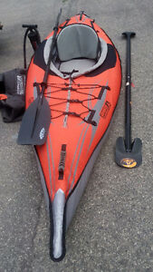 "KAYAK 10.5"" Gonflable Advanced Elements Inflatable"
