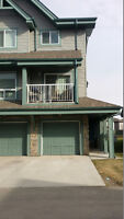 Townhouse for rent in Southwest Edmonton,In Rutherford community