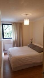 Double room in a quiet/clean house in Wandsworth