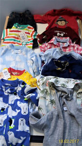 NEW 0-24 M Baby Boy Clothes!