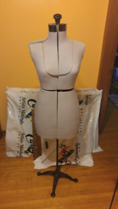 Sewing Mannequin/ Seamstress Model
