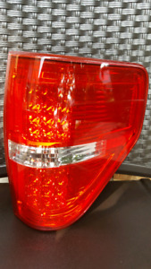 09-14 Ford F150 LED Tail Lights