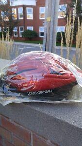 casque de vélos louis garneau