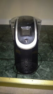 ***Barely used Keurig***