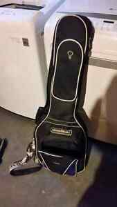 7 String Schecter Guitar