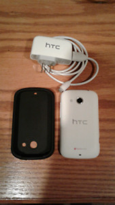 HTC cell phone for Fido