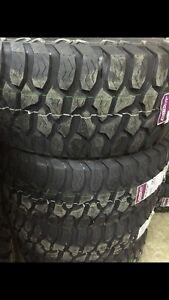 American force rims and amp terrain tires Regina Regina Area image 3