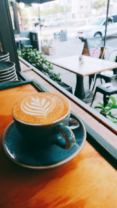 Barista/cafe allrounder wanted