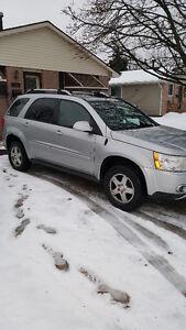 2006 Pontiac Torrent Saftied & E-Tested