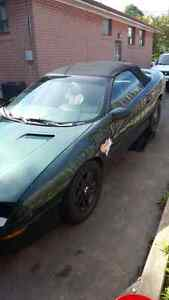 1994 z28 low kms Try your trade