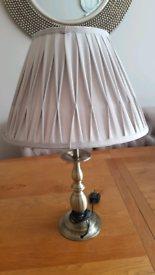 Lamp with