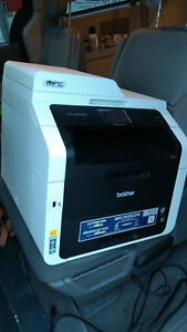 Printer  (Scan, print, fax, wireless)