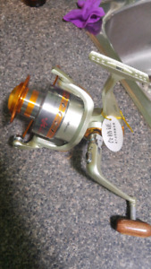 Ef9000 fishing reel