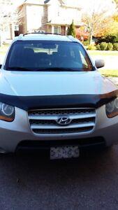 2008 Hyundai Santa Fe SUV, Crossover Oakville / Halton Region Toronto (GTA) image 3