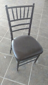 15$ obo twenty wood chair wow! great deal Kawartha Lakes Peterborough Area image 2