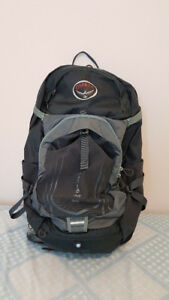 Osprey Manta 36 Backpack Size M/L.