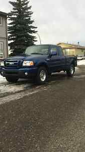 2011 Ford Ranger Truck acces Pickup Truck