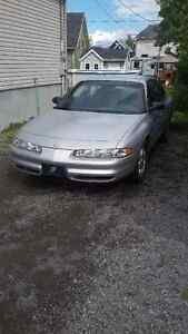 2001 Oldsmobile Intrigue Berline