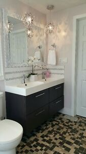 Extreme Makeover- Home Edition. Affordable High-End Renovations Kitchener / Waterloo Kitchener Area image 2