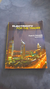 Electricity for the trades, second edition